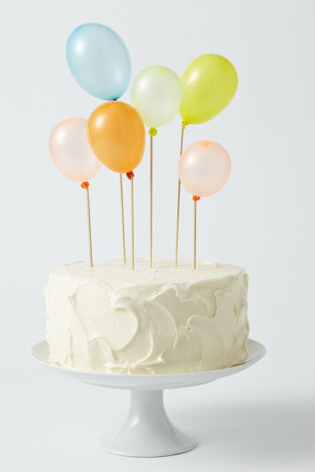 Youtube Birthday Cake